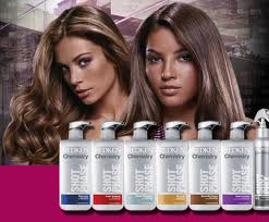 Redken Chemistry Hair Conditioning Treatments